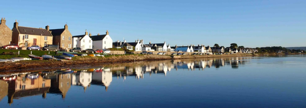 Driftwood Cottage, 157 Findhorn, Moray